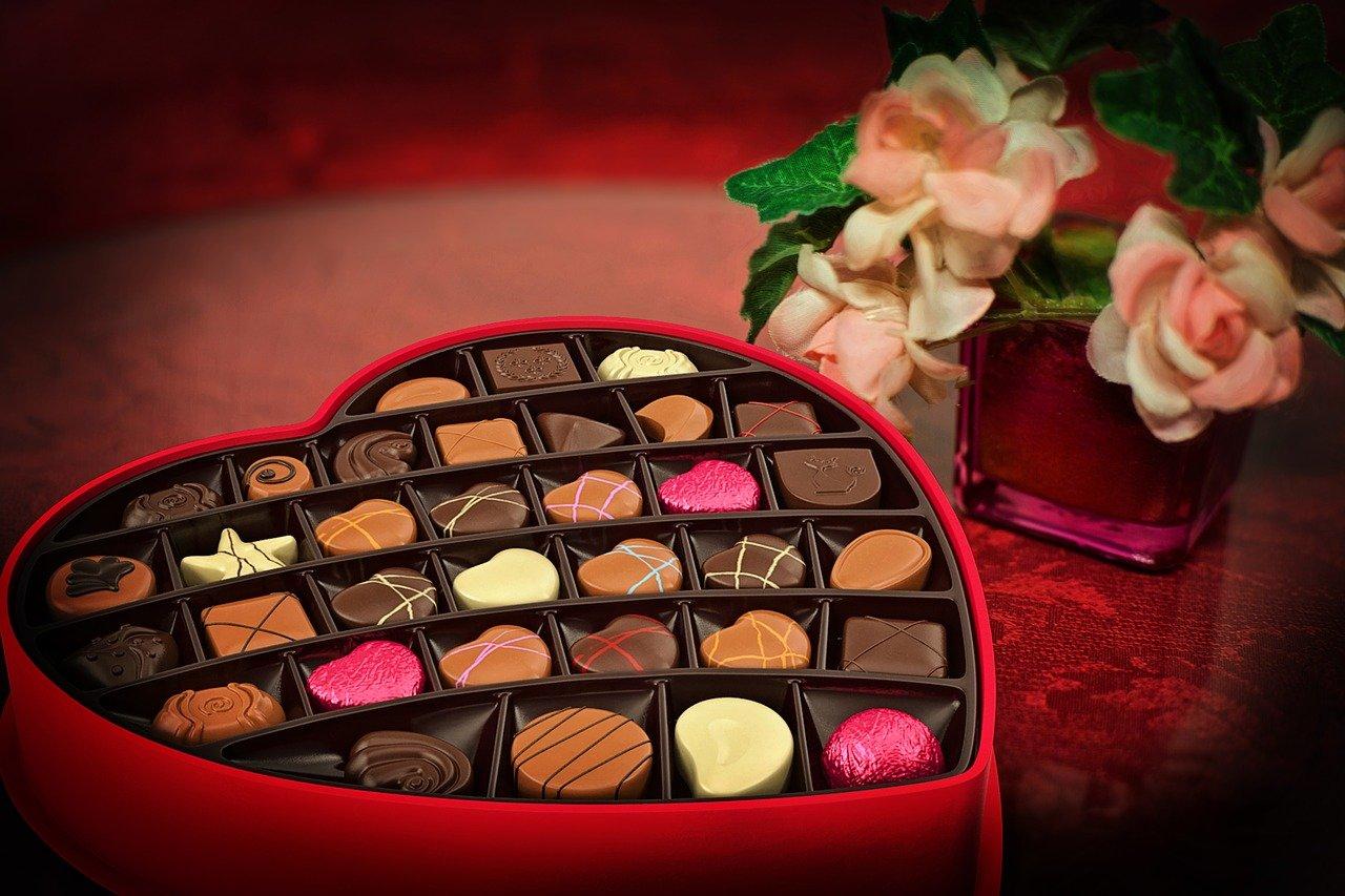 バレンタインプレゼント【20代彼氏・旦那へ】おすすめチョコレート5選